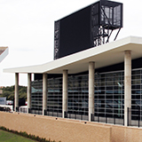 <b>Rice University Brian Patterson Sports Performance Center</b><br>