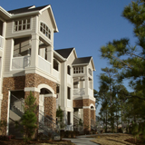 <b>The Lodge at Spring Shadows</b><br>10221 Centrepark<br /> Houston, TX 77043<br /> 246,014 square feet<br /> Meeks Partners
