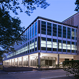 <b>Rice University Space Science and Technology Building</b><br>