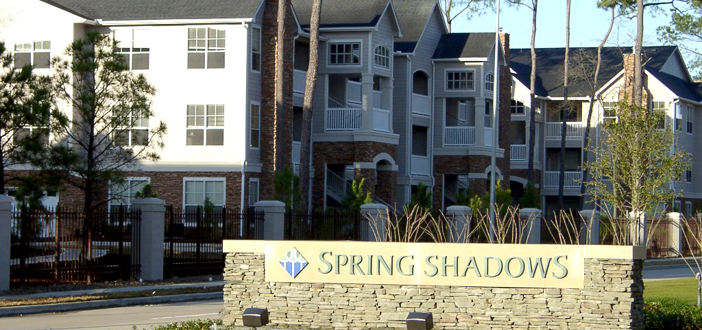 The Lodge @ Spring Shadows