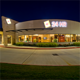<b>Willowbrook Emergency Health Care Center</b><br>22475 Tomball Parkway<br /> Houston, TX 77070<br /> 15,296 square feet<br /> Morris Architects